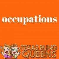 Occupations Designs