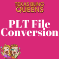 PLT File Conversion Service